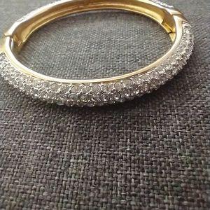 Swarovski Bracelet Vintage